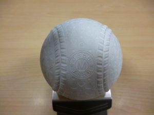 野球ボール新号球入荷してます!