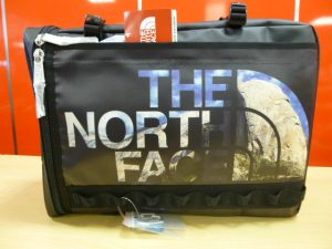 THE NORTH FACE 新作リュック登場★