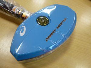 新デザインのグラウンドゴルフクラブが入荷!
