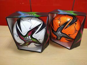 サッカーボール CONEXT21